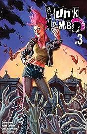 Punk Mambo No.3