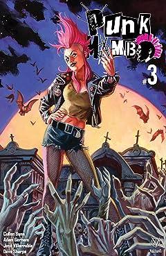 Punk Mambo #3