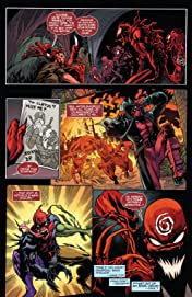 Absolute Carnage vs. Deadpool (2019) #2 (of 3)