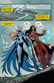Alpha Flight: True North (2019) #1