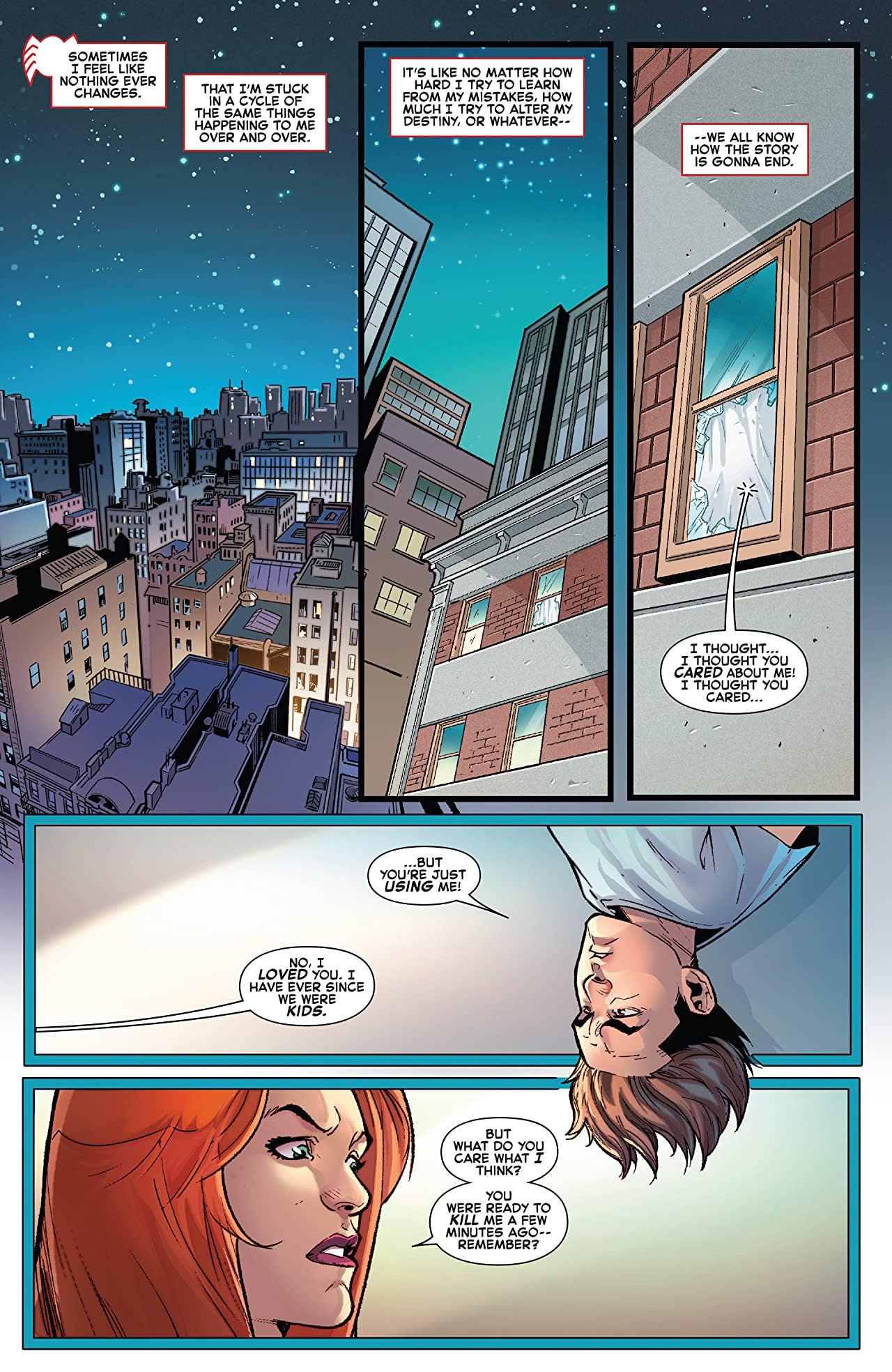Amazing Spider-Man (2018-) #29