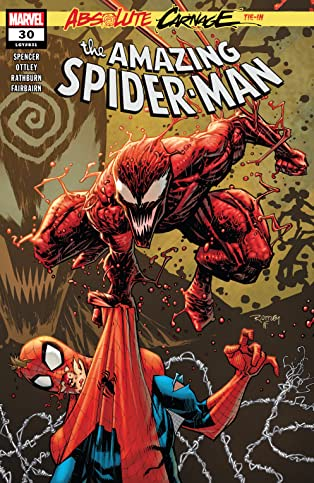 Amazing Spider-Man (2018-) #30