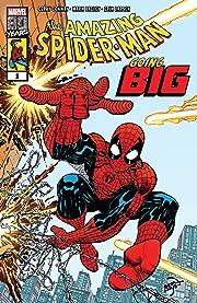 Amazing Spider-Man: Going Big (2019) #1