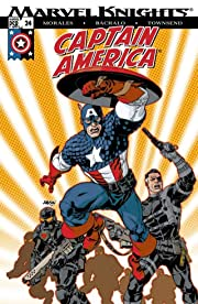 Captain America (2002-2004) No.24