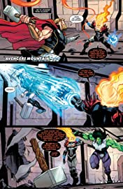 Avengers (2018-) No.24