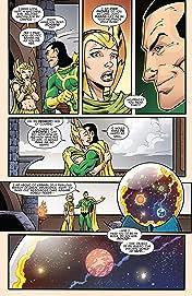 Avengers: Loki Unleashed! (2019) #1