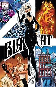 Black Cat (2019-) #4