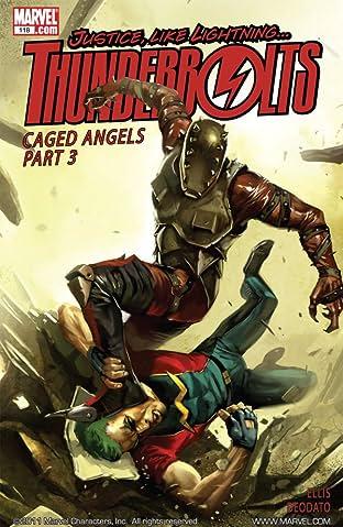 Thunderbolts (2006-2012) #118