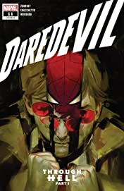 Daredevil (2019-) No.11