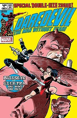 Daredevil (1964-1998) #181: Facsimile Edition