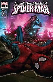 Friendly Neighborhood Spider-Man (2019-) #12