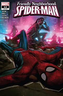Friendly Neighborhood Spider-Man (2019-) No.12