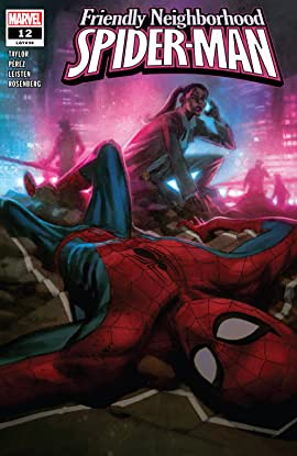 Friendly Neighborhood Spider-Man (2019) #12