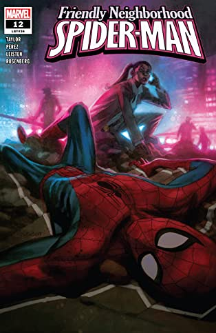 Friendly Neighborhood Spider-Man (2019-) #12