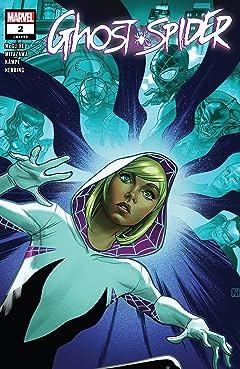 Ghost-Spider (2019-2020) #2
