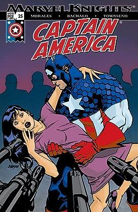 Captain America (2002-2004) No.25