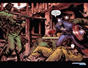 Captain America (2002-2004) #25