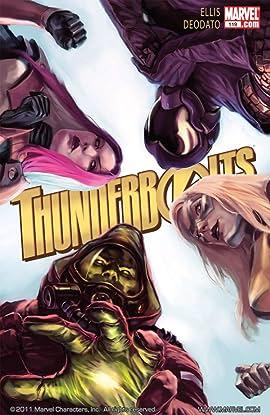 Thunderbolts (2006-2012) #119