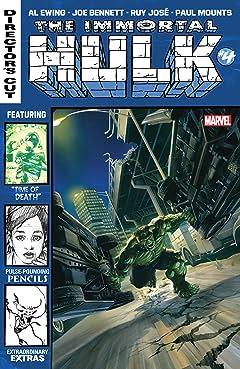 Immortal Hulk Director's Cut (2019) #4 (of 6)