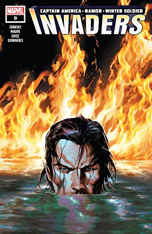 Invaders (2019-) #9
