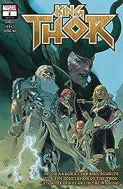 King Thor (2019) No.1 (sur 4)
