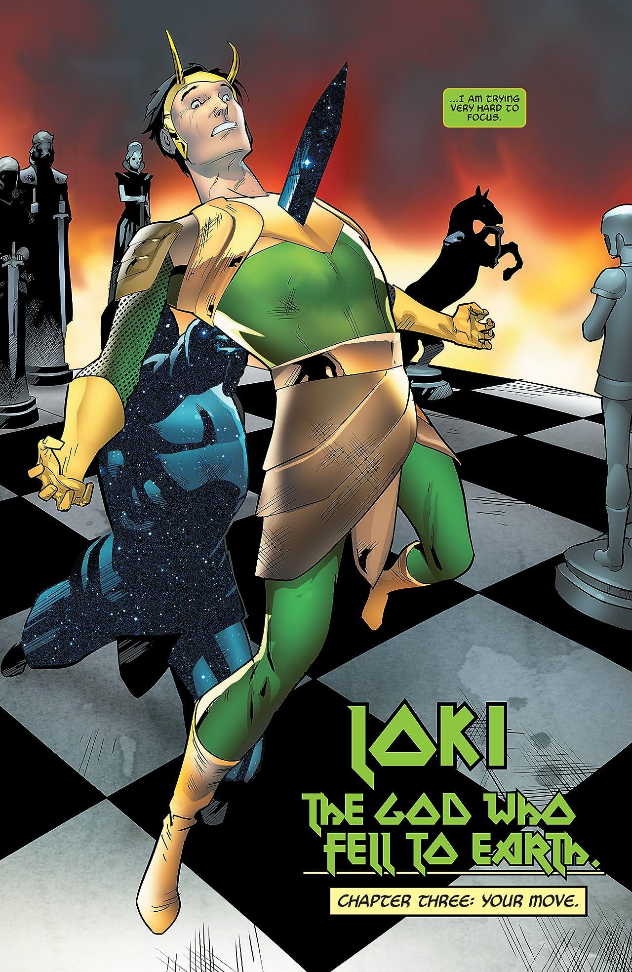 Loki (2019) #3
