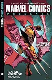 Marvel Comics Presents (2019-) #9