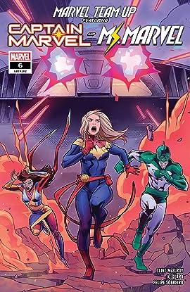 Marvel Team-Up (2019) #6