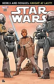 Star Wars (2015-2019) No.71