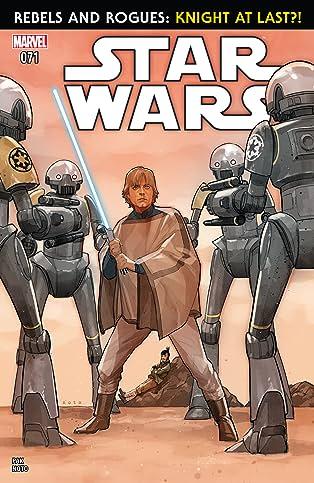 Star Wars (2015-2019) #71