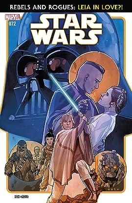 Star Wars (2015-) #72