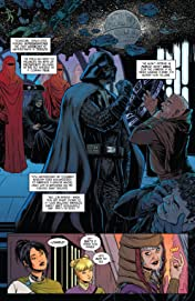 Star Wars: Doctor Aphra (2016-) #36