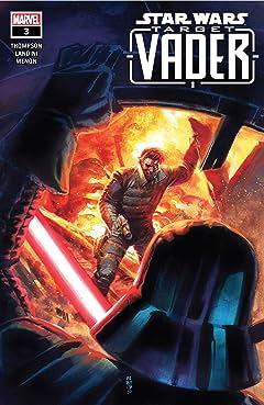 Star Wars: Target Vader (2019) #3 (of 6)