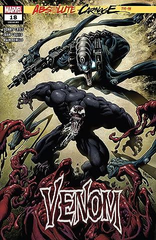 Venom (2018-) No.18