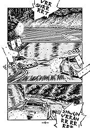 Initial D (comiXology Originals) Vol. 40