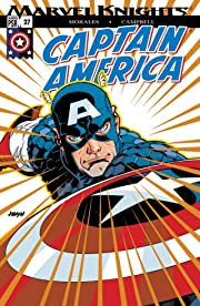 Captain America (2002-2004) No.27