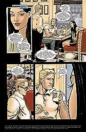 Captain America (2002-2004) #27