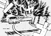 Initial D (comiXology Originals) Tome 45