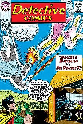 Detective Comics (1937-2011) #316
