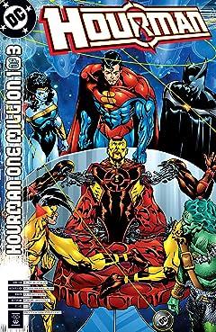 Hourman (1999-2001) #11