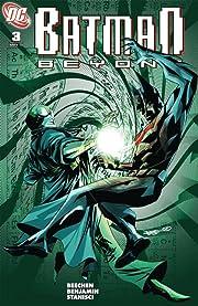 Batman Beyond (2011) #3
