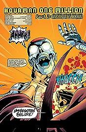 Hourman (1999-2001) No.12