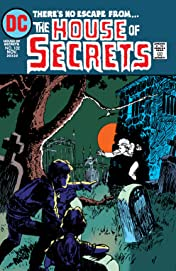 House of Secrets (1956-1978) #102