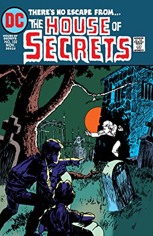 House of Secrets (1956-1978) No.102