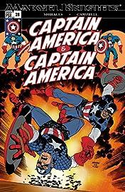 Captain America (2002-2004) #28