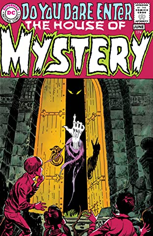 House of Mystery (1951-1983) No.174