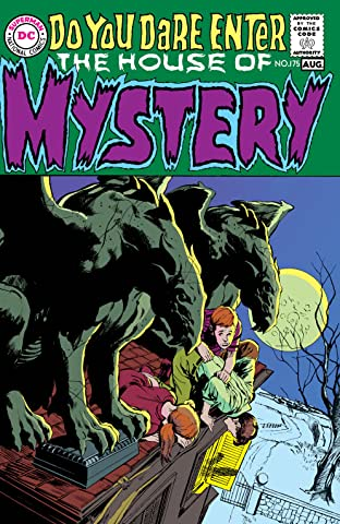House of Mystery (1951-1983) No.175