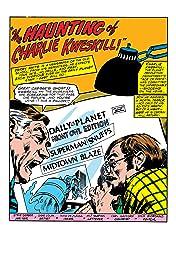 Superman Presents The Phantom Zone (1982) #1