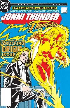 Jonni Thunder (1985) #1