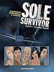 Sole Survivor Vol. 1